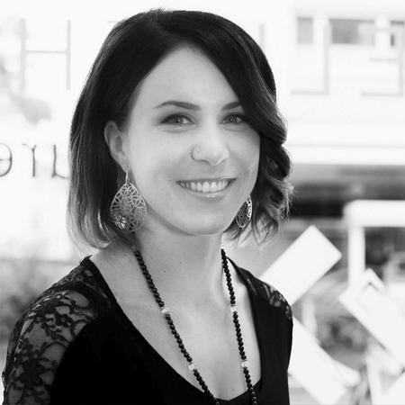 Andrea Jacot