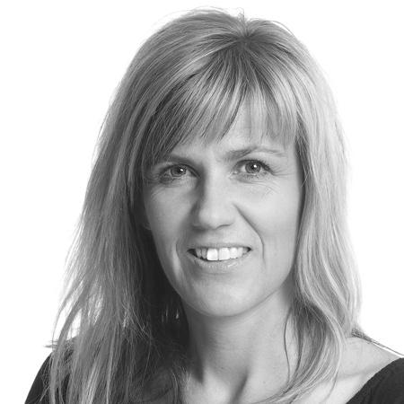 Nicole Hügli